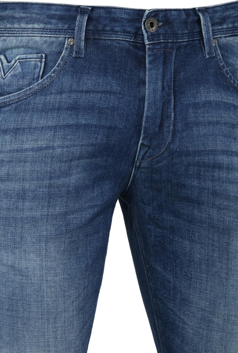Vanguard V7 Rider Jeans Grey Beige photo 6