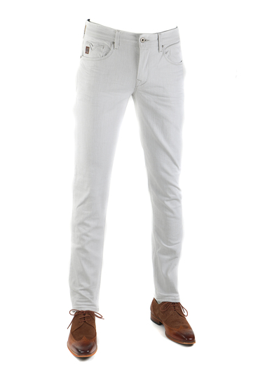 Vanguard V7 Rider Jeans Off White  online bestellen | Suitable