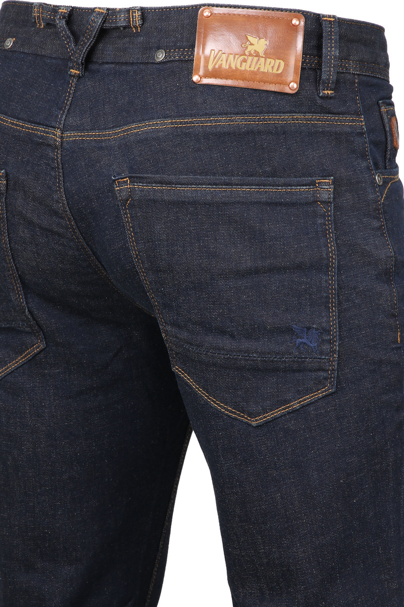 Vanguard V7 Slim Jeans Stretch CCR photo 2
