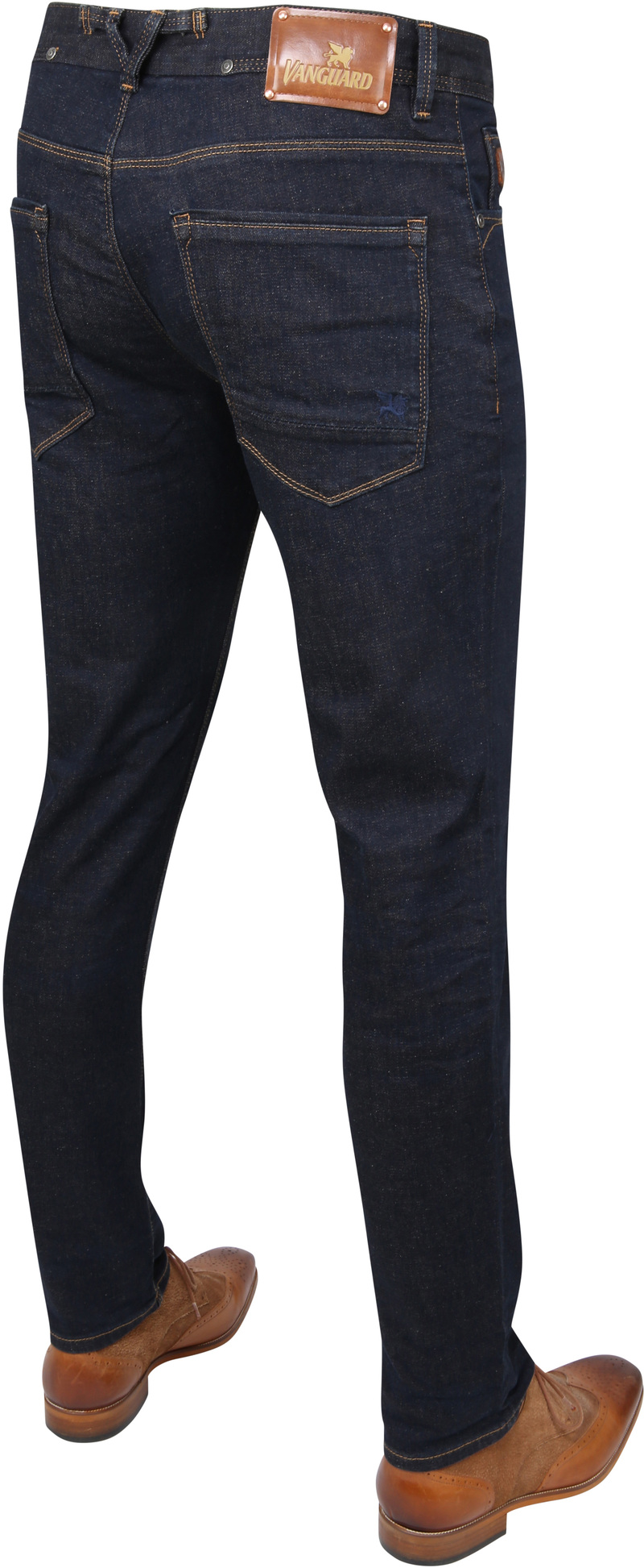 Vanguard V7 Slim Jeans Stretch CCR photo 3