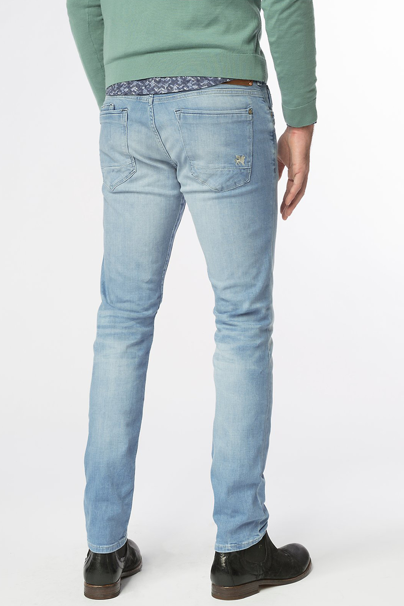 Vanguard V8 Racer Jeans Electric Blue photo 6
