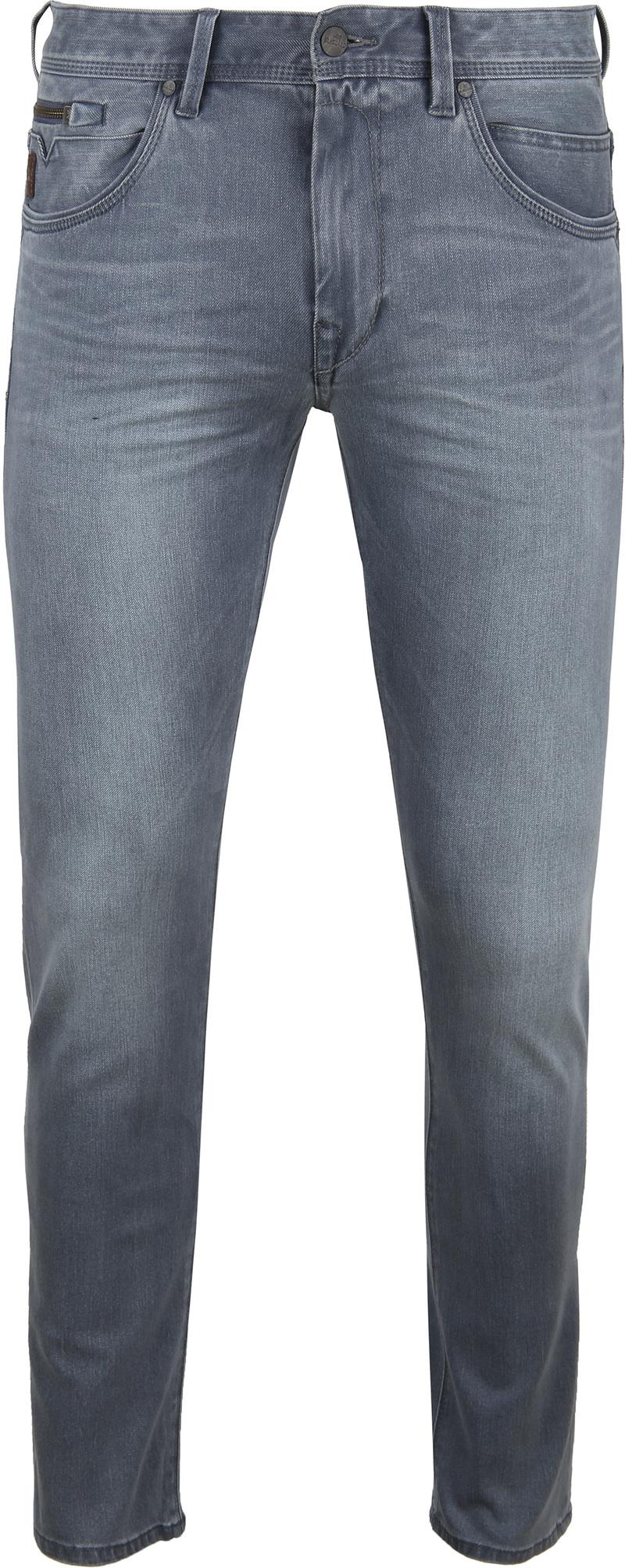 Vanguard V850 Rider Grey Jeans foto 0