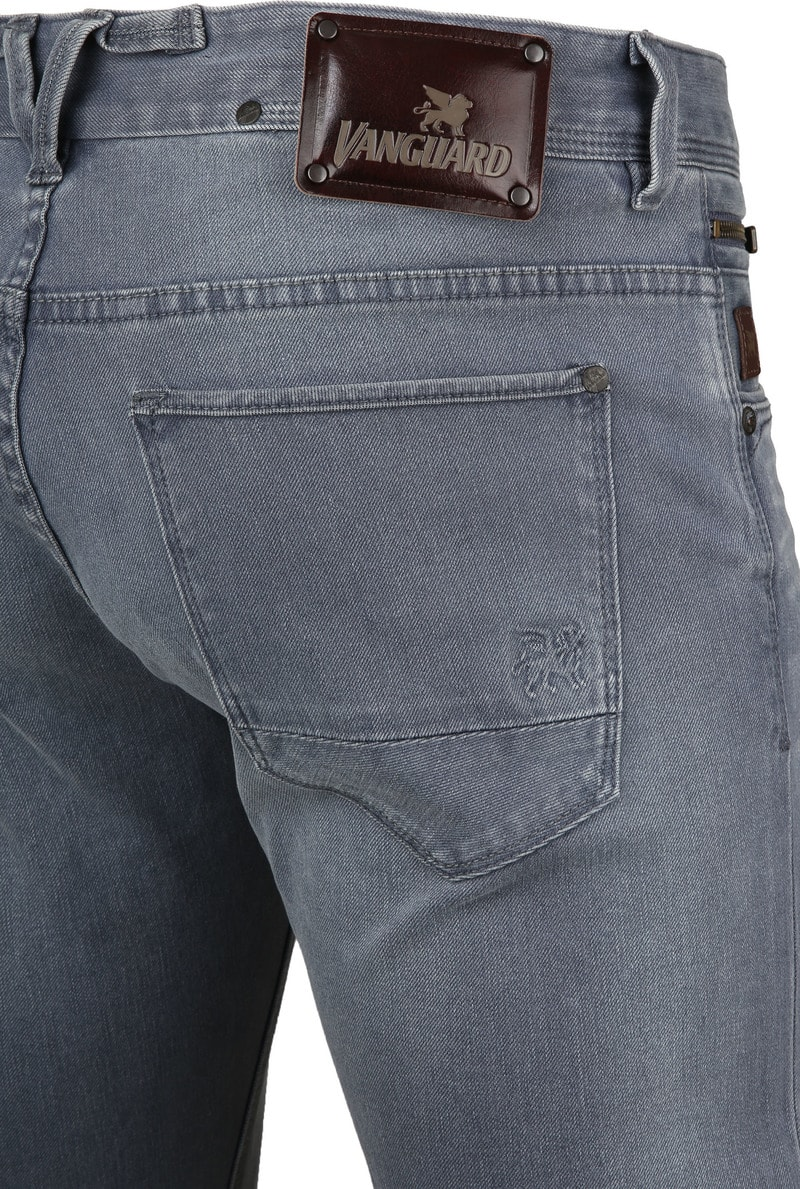 Vanguard V850 Rider Grey Jeans photo 1
