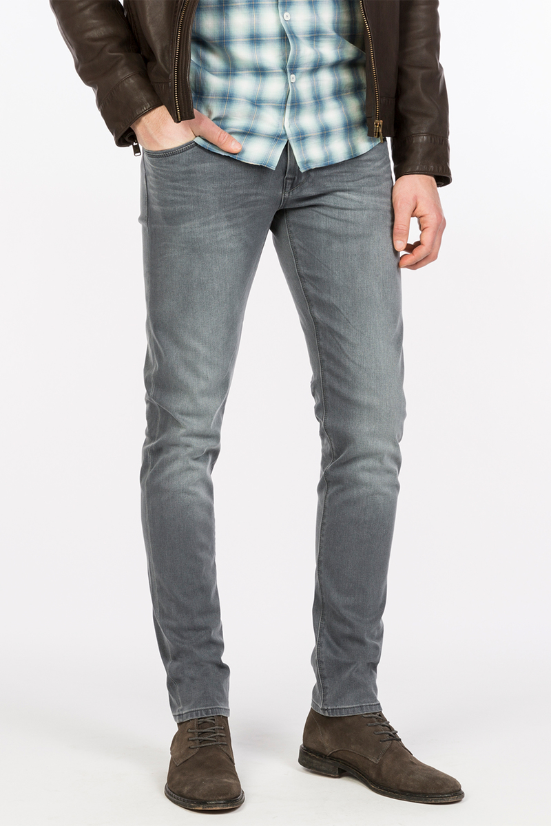 Vanguard V850 Rider Grey Jeans photo 4