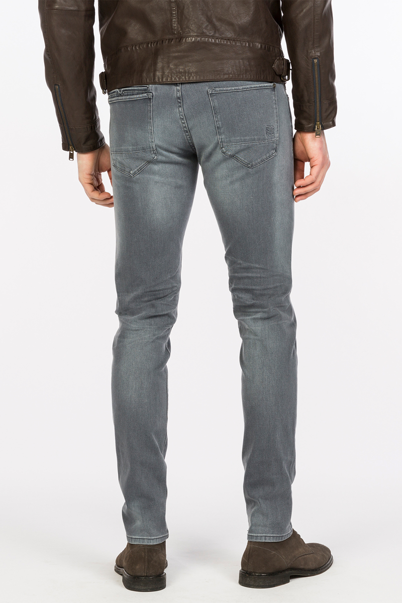 Vanguard V850 Rider Grey Jeans photo 5