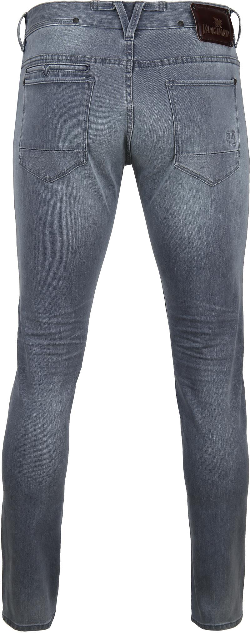 Vanguard V850 Rider Grey Jeans foto 3