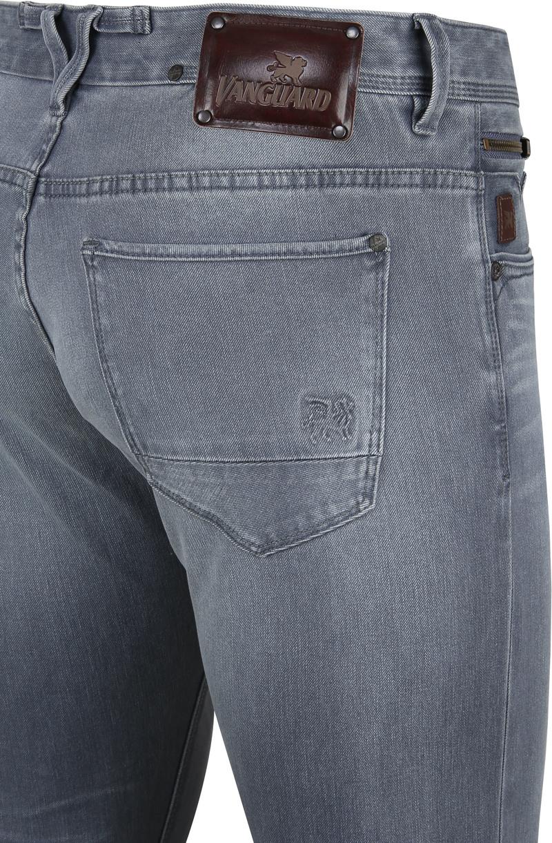 Vanguard V850 Rider Grey Jeans foto 2