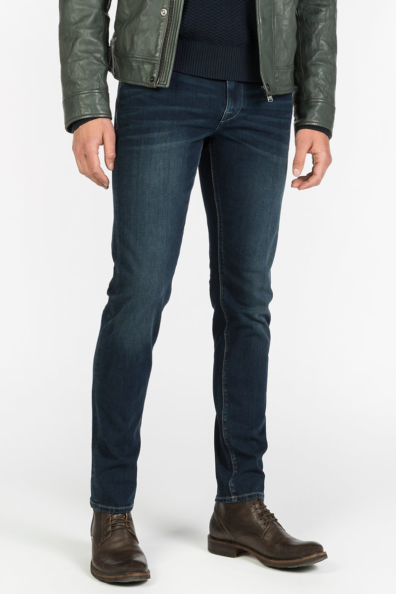 Vanguard V850 Rider Jeans Washed foto 4