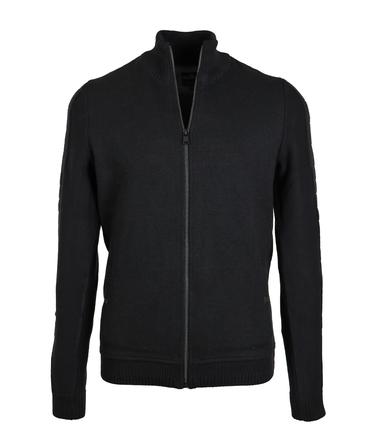 Vanguard Vest Zwart  online bestellen | Suitable