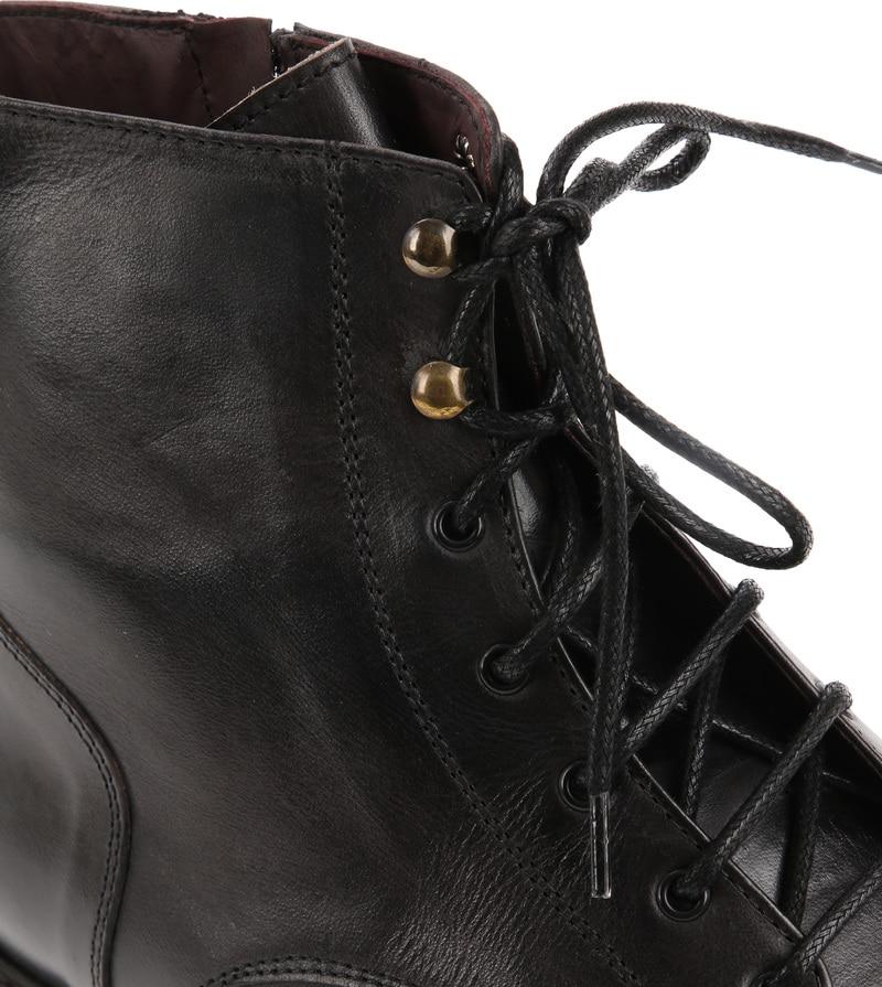 Walk in the Park Boots Zwart