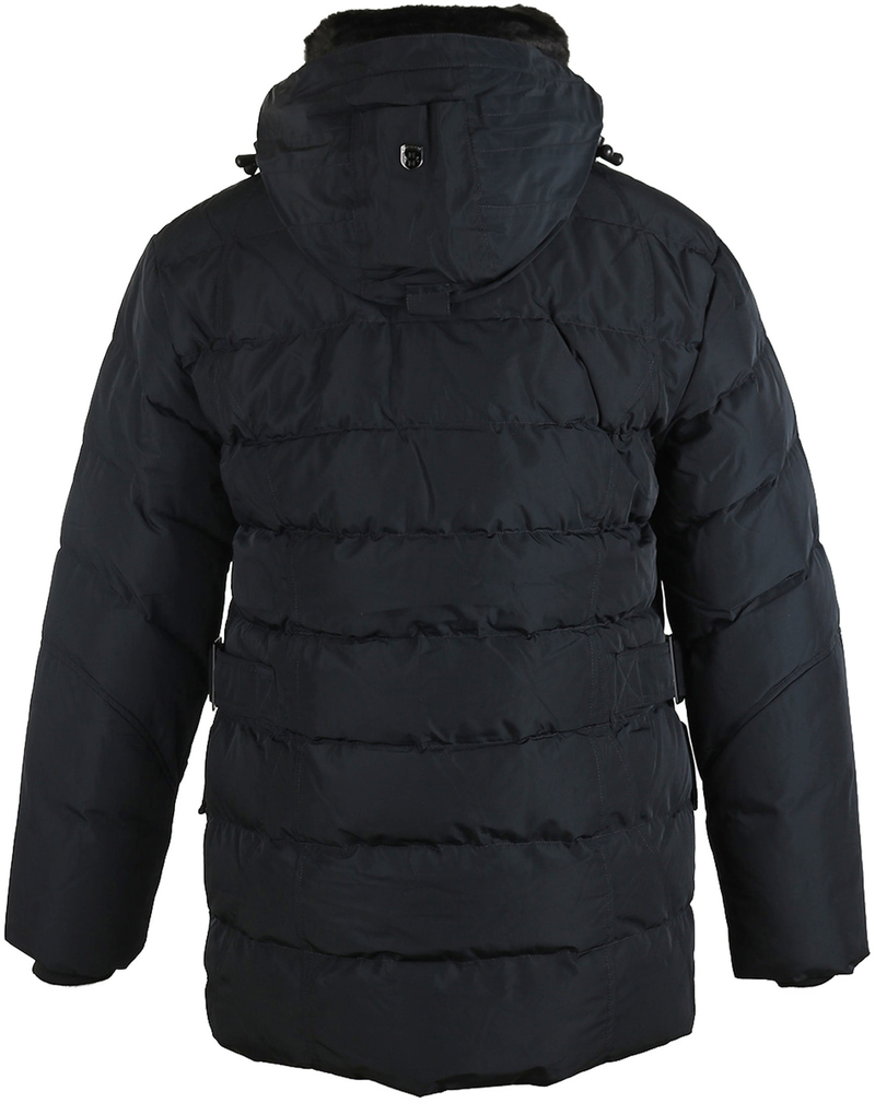 Wellensteyn Beverly Hills Winterjacke Foto 5