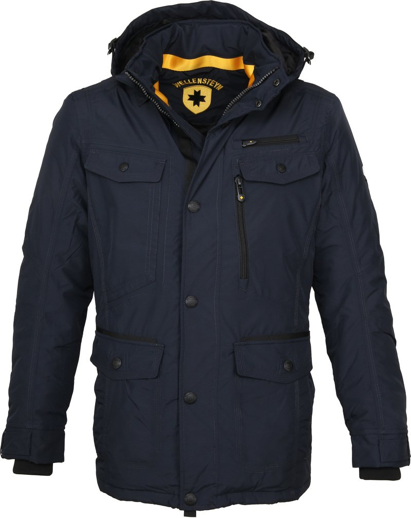 Wellensteyn Chester Winterjacke Foto 0