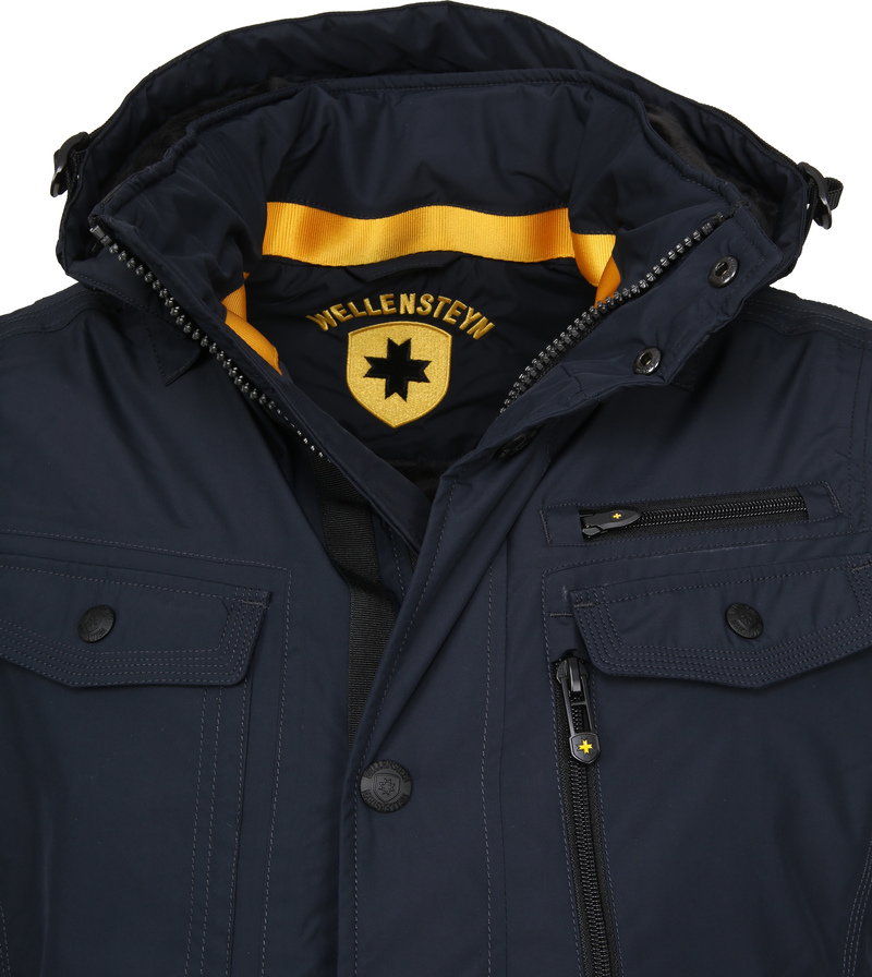 Wellensteyn Chester Winterjacke Foto 1