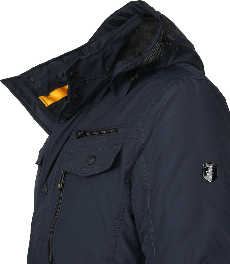 Wellensteyn Chester Winterjacke Foto 2