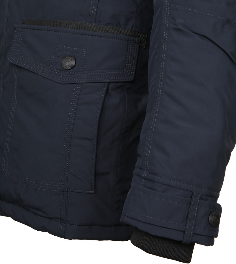 Wellensteyn Chester Winterjacke Foto 4