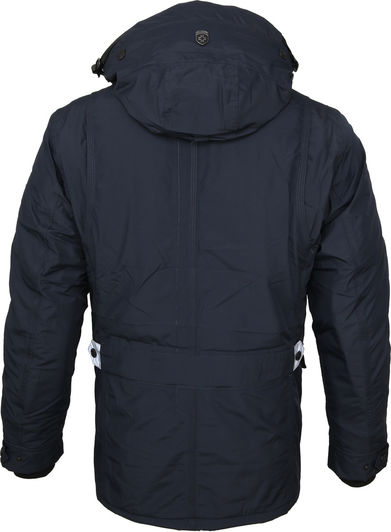 Wellensteyn Chester Winterjacke Foto 6