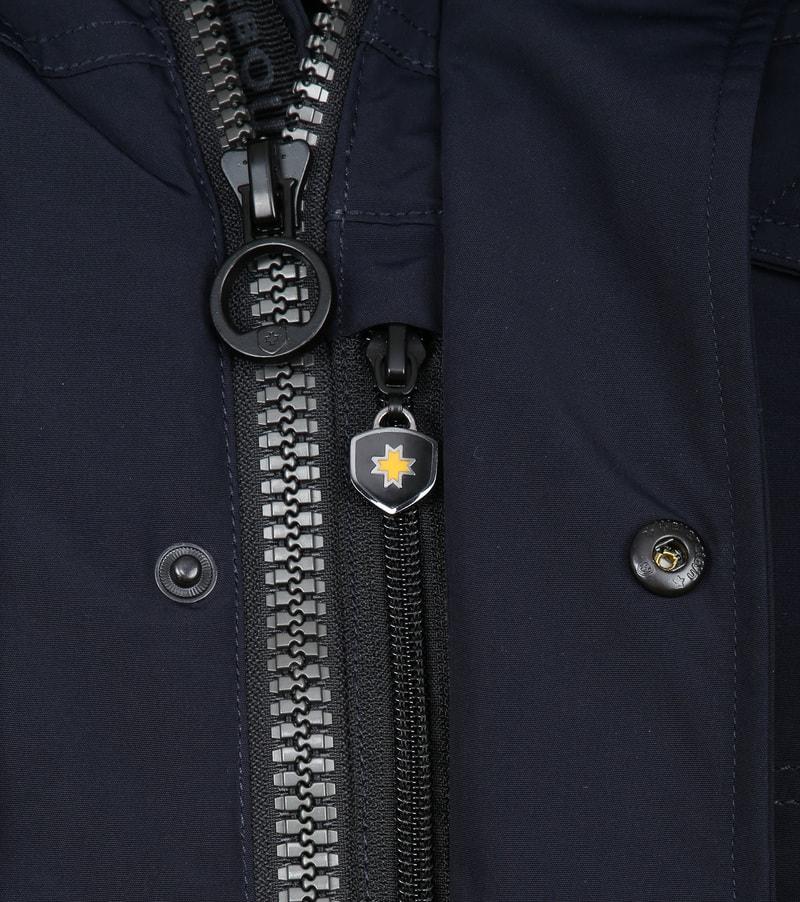Wellensteyn Firewall Jacket Dark Blue photo 6