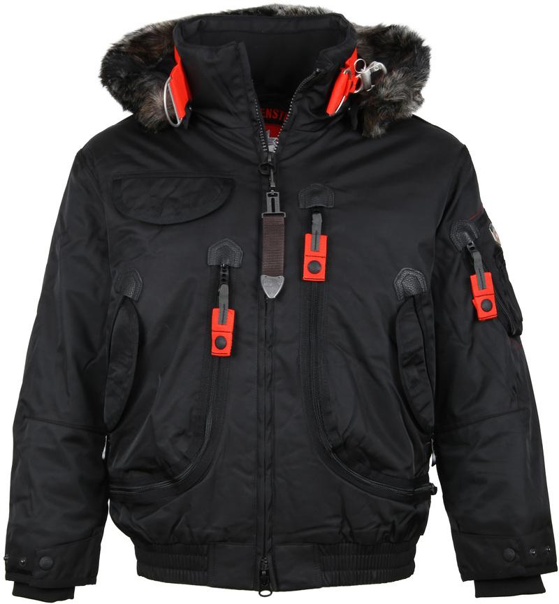 Wellensteyn Rescue Jacket Black photo 0