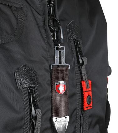 Wellensteyn Rescue Jacket Schwarz Foto 2