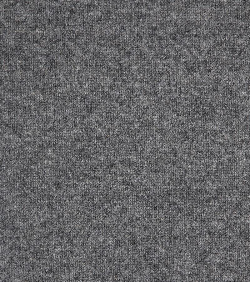 William Lockie O lambswool Grey photo 1