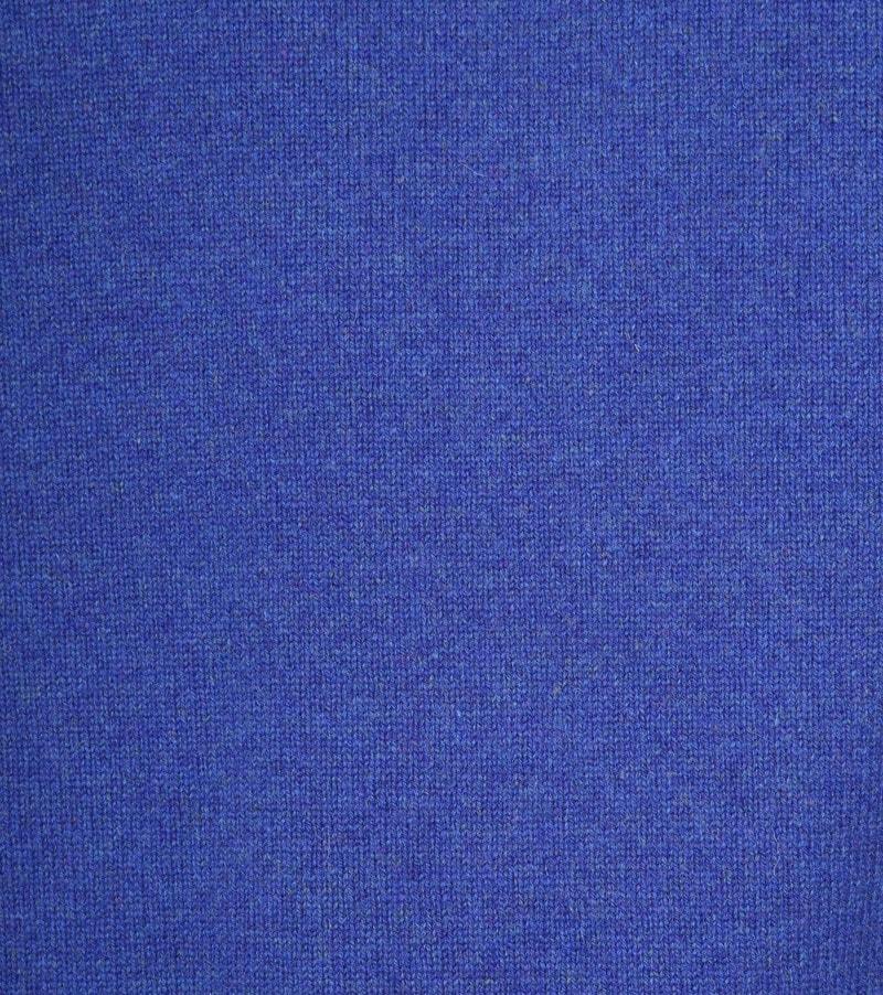 William Lockie O Lamswol Blauw foto 1