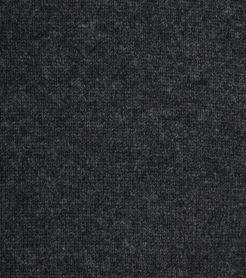 William Lockie V Dark Grey