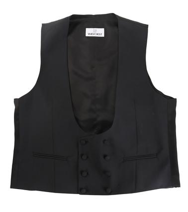 Wilvorst Rokvest Zwart  online bestellen | Suitable