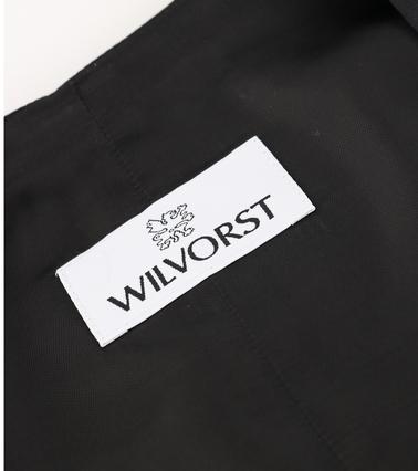 Wilvorst Rokvest Zwart