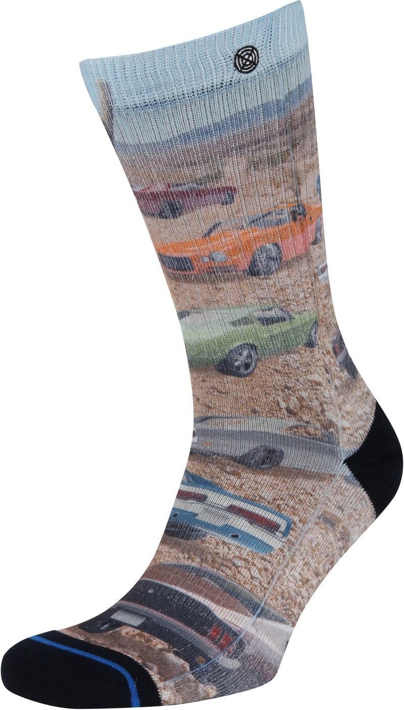 Xpooos Socken Muscle Cars Foto 2