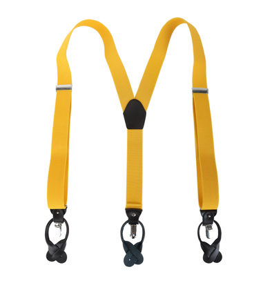 Yellow Suspenders photo 1