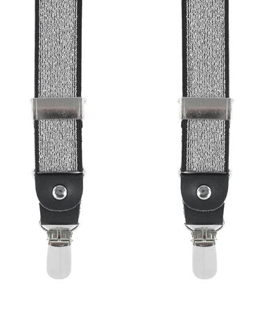 Zilveren Bretels foto 0