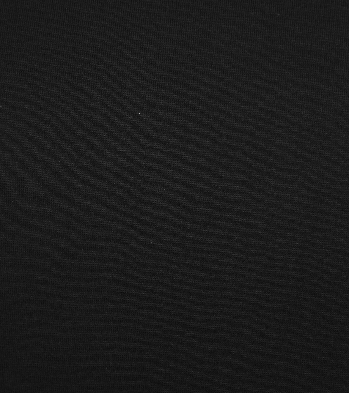 Alan Red Derby O-Hals T-Shirt Black (2Pack) foto 3