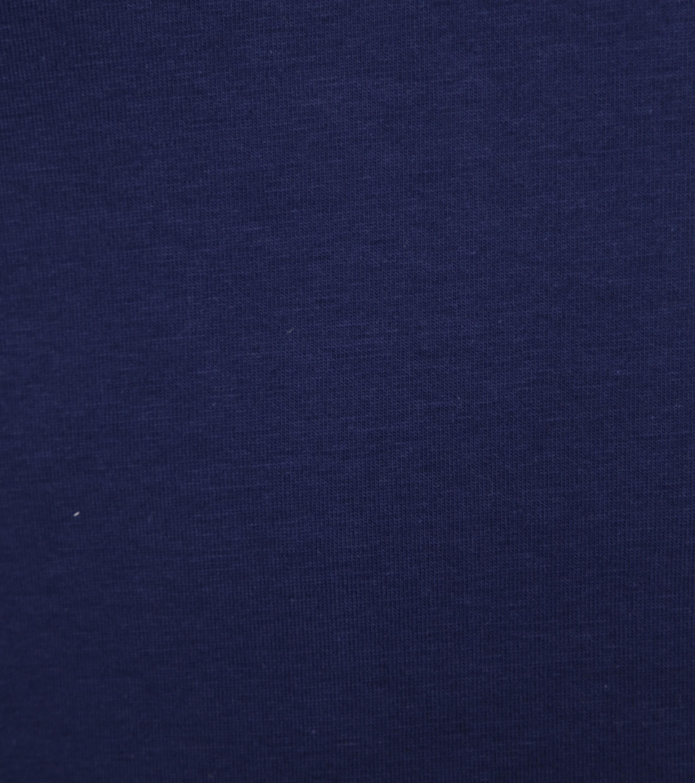 Alan Red Oklahoma V-Hals T-Shirt Blauw Stretch (2Pack) foto 3