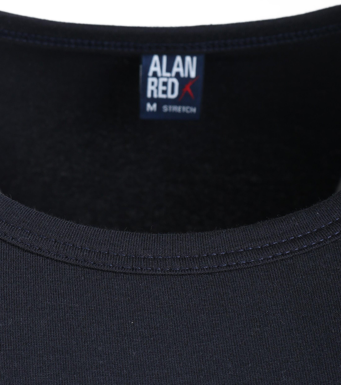 Alan Red Ottawa T-shirt Stretch Navy 1-Pack foto 1