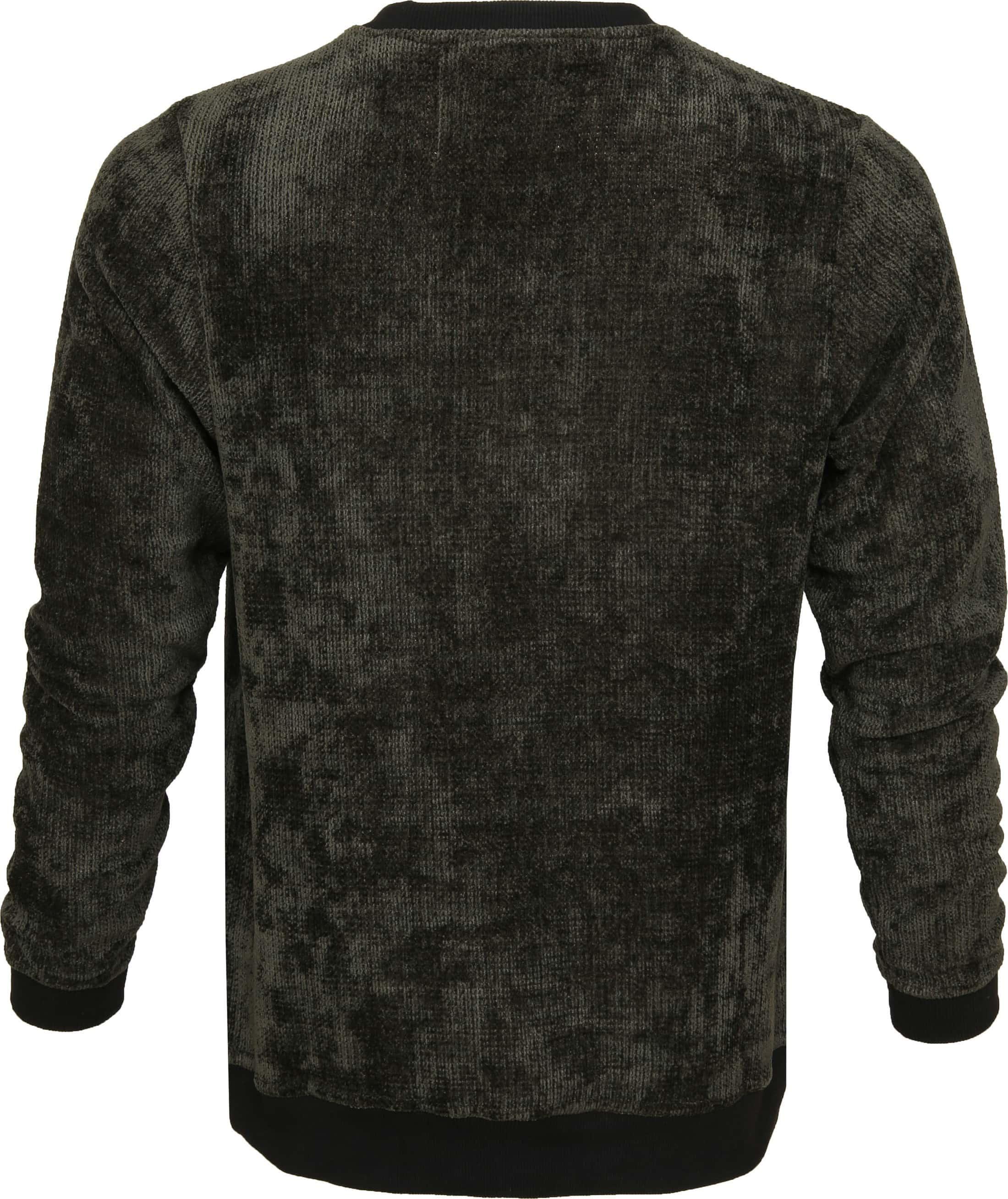 Anerkjendt Akalex Sweater Dark Green foto 3
