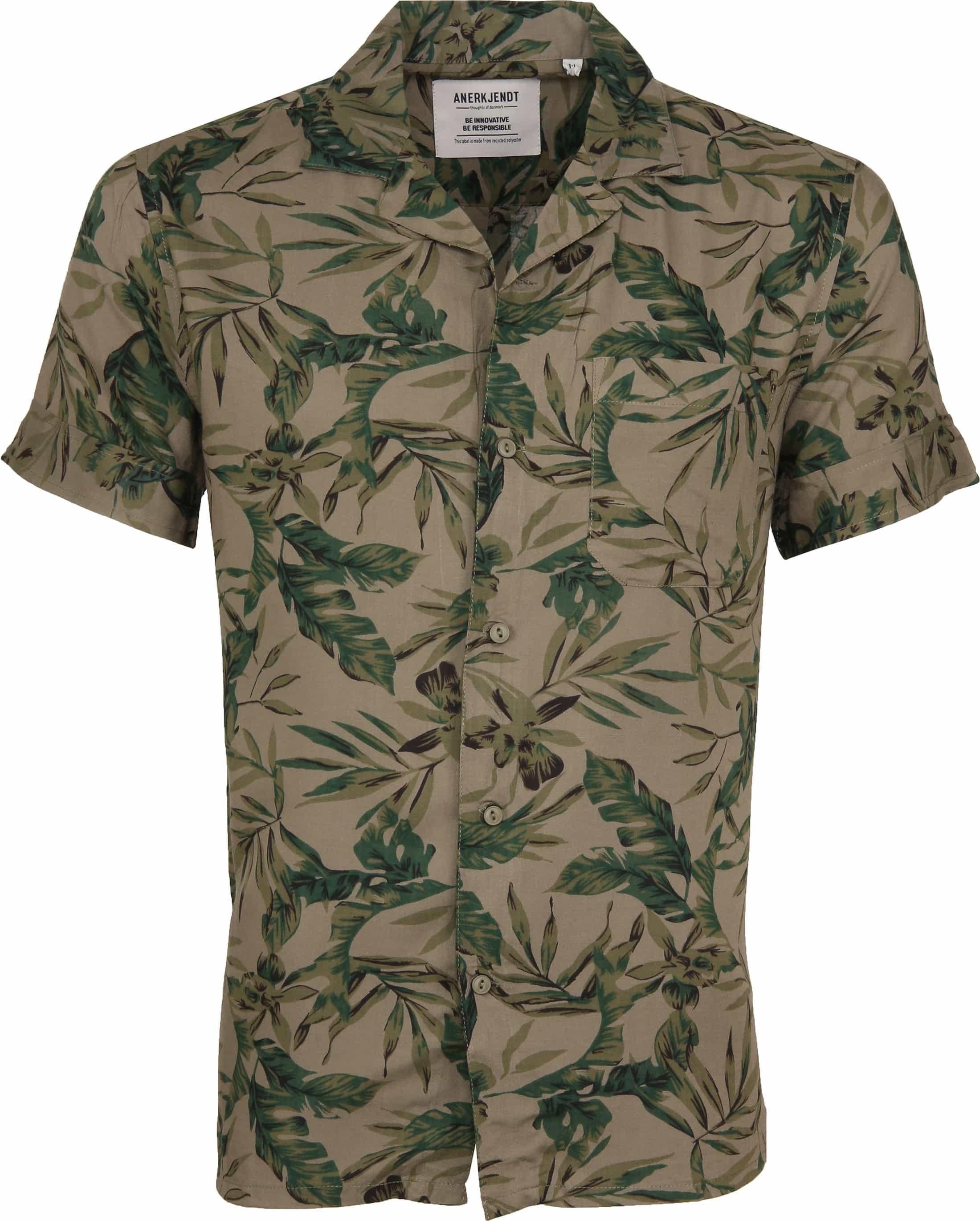 Anerkjendt Overhemd Leo Blaadjes foto 0