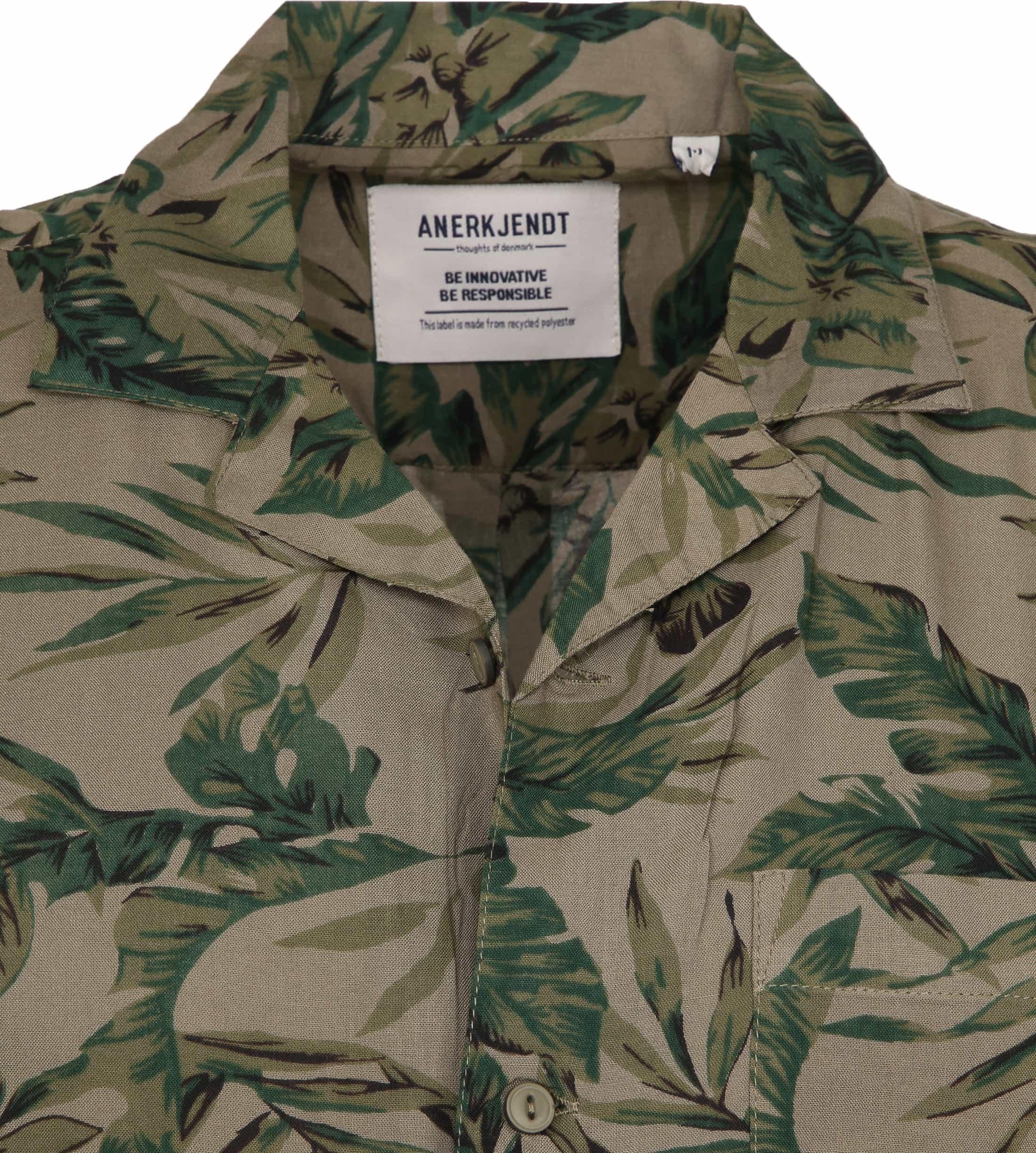 Anerkjendt Overhemd Leo Blaadjes foto 2
