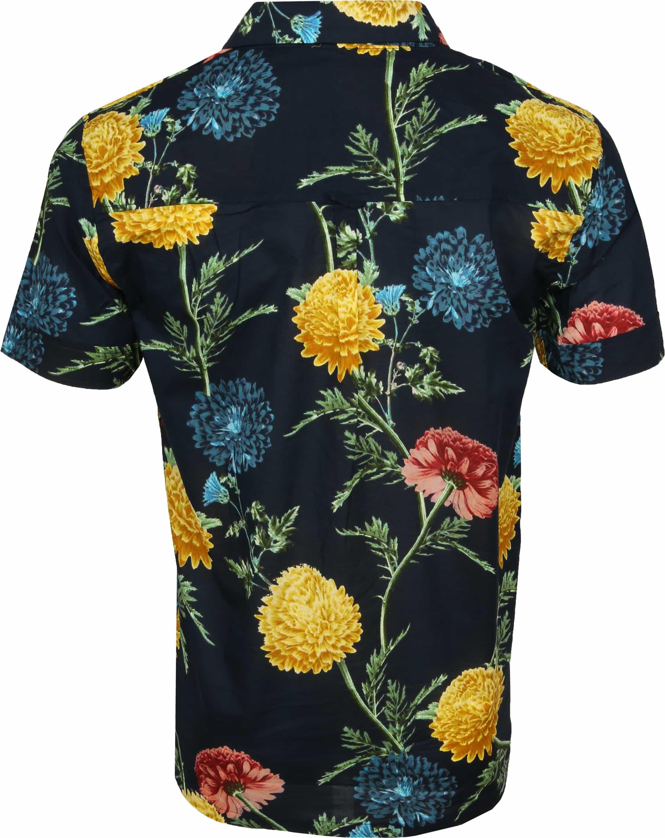 Anerkjendt Overhemd Leo Bloemen foto 3
