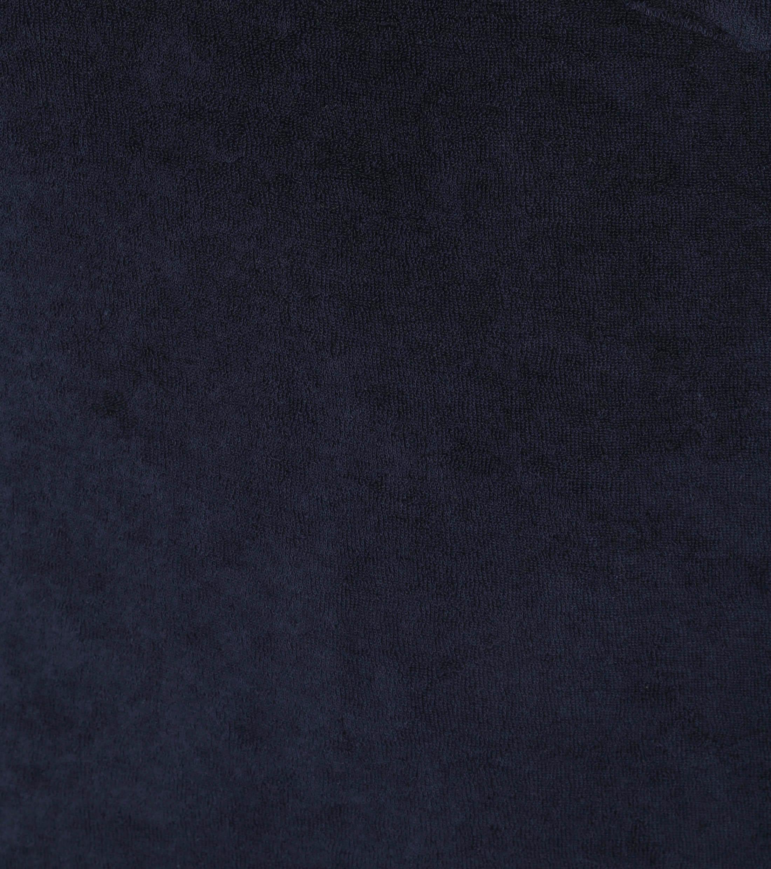 Anerkjendt Polo Shirt Half Zip Akbob Donkerblauw