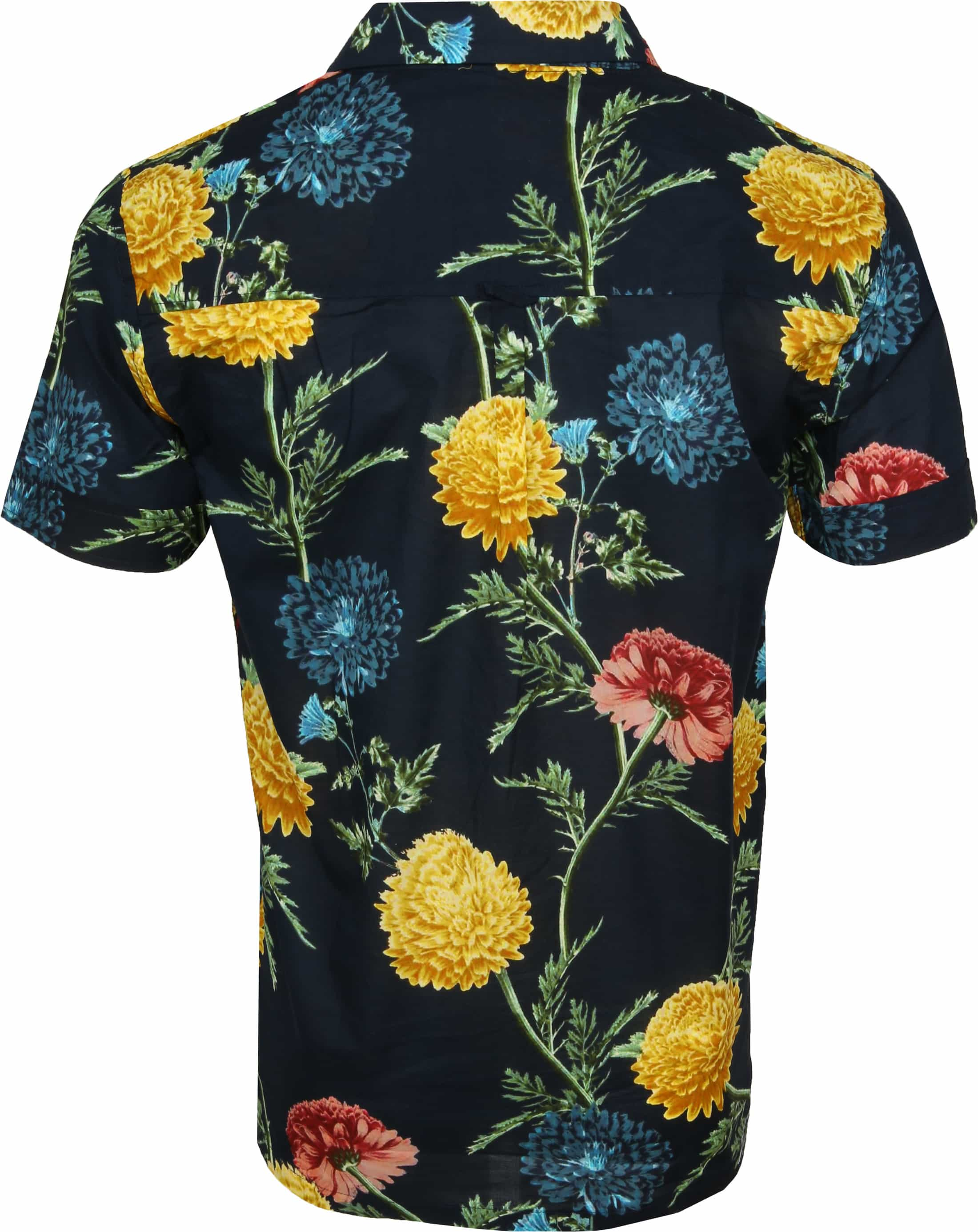 Anerkjendt Shirt Leo Blume foto 3