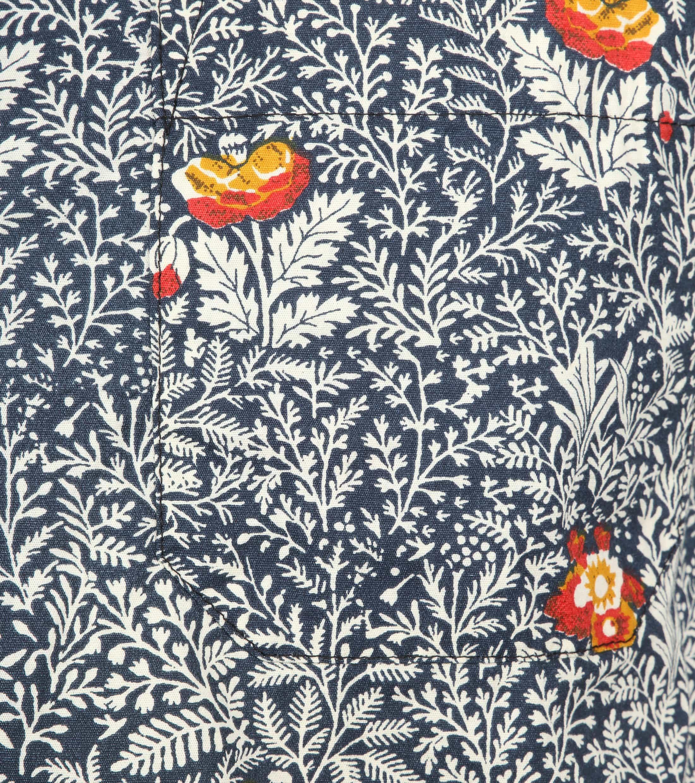 Anerkjendt Shirt Leo Blumen foto 1