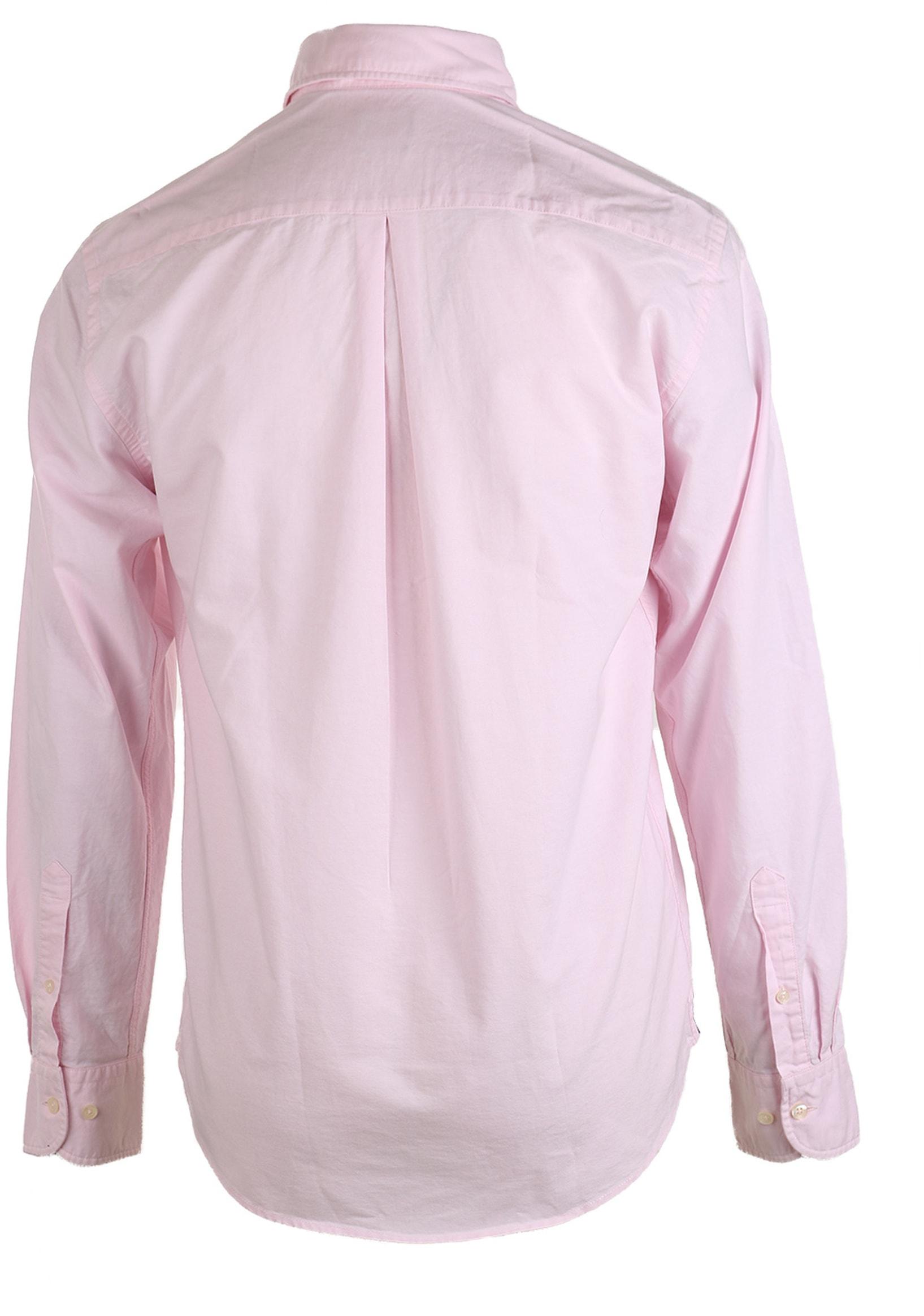 Arrow Overhemd Roze foto 1