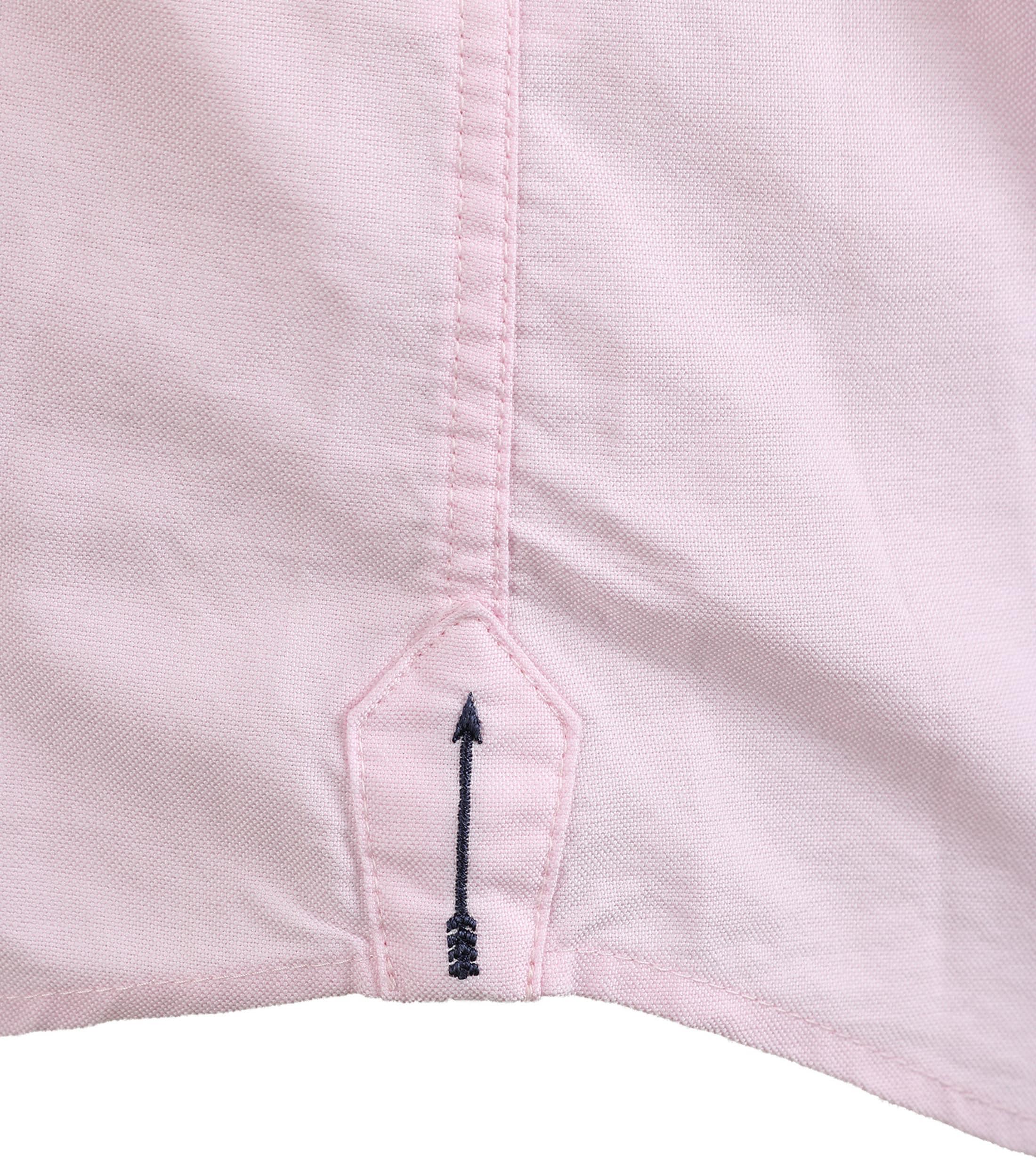 Arrow Overhemd Roze foto 4