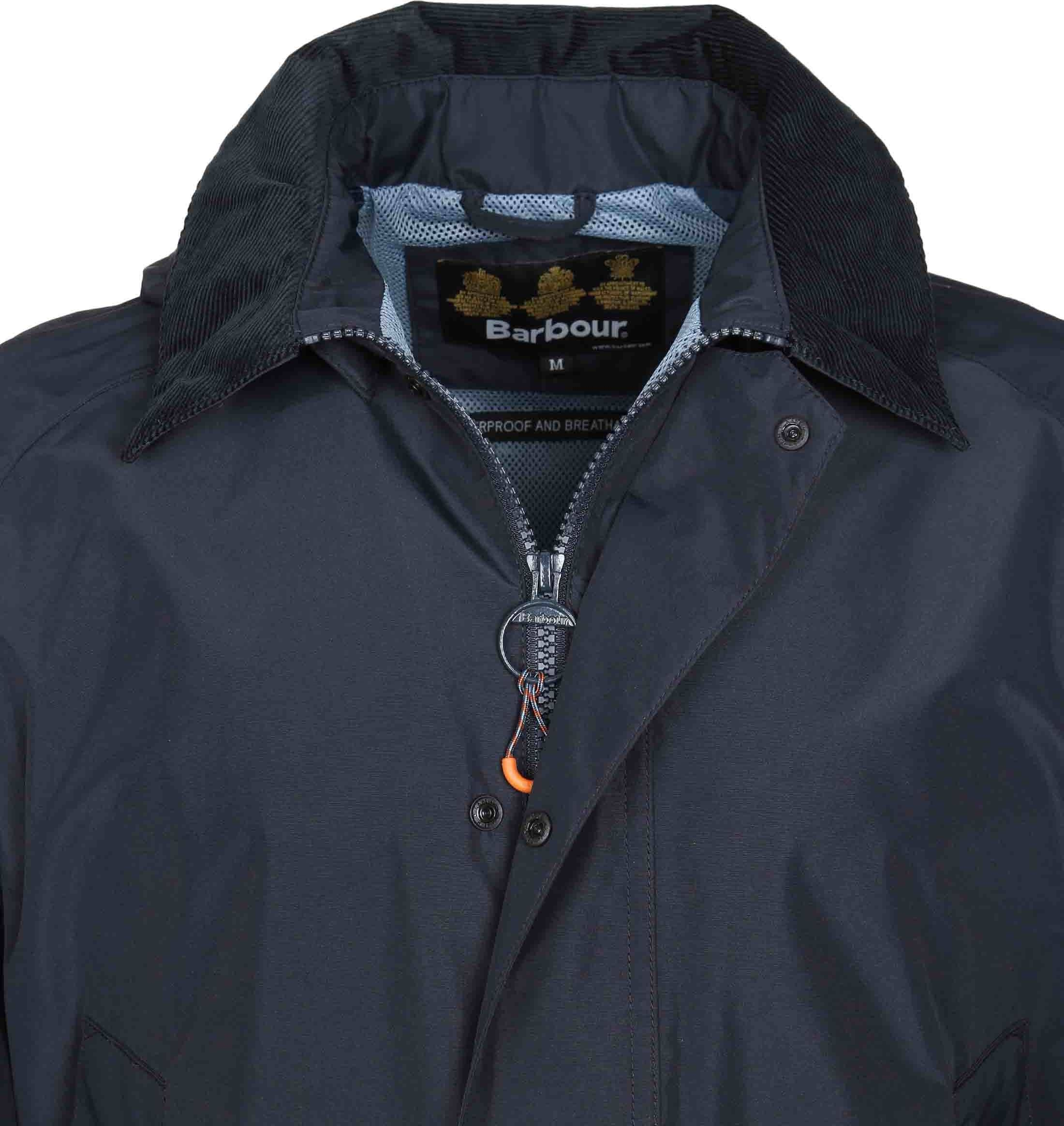 Barbour Bann Jacket Navy MWB0608NY71 order online  cb998b614d