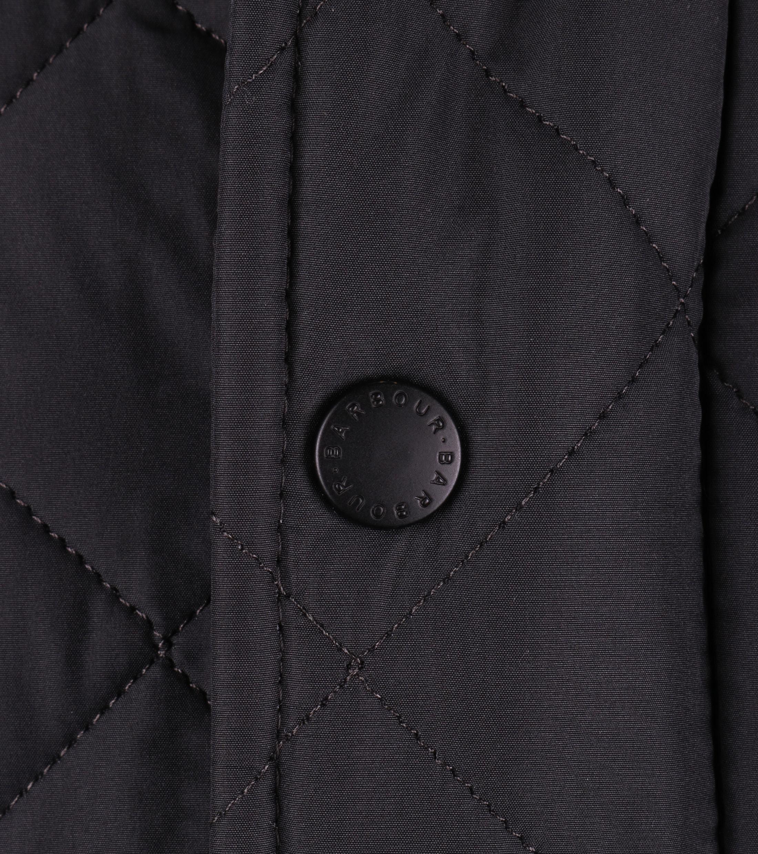 Barbour Chelsea Sportsquilt Jacket Navy foto 2