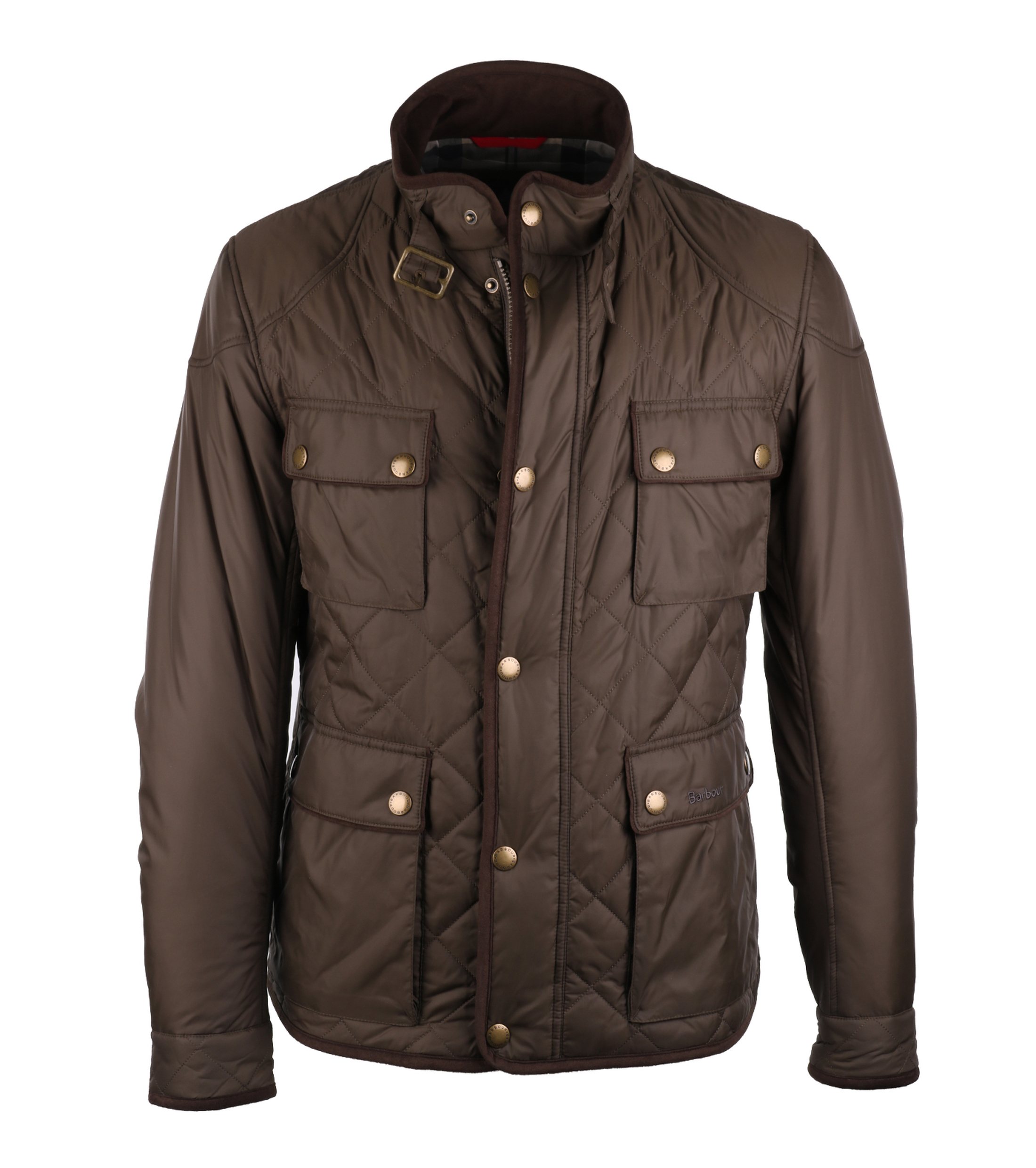 Barbour ...
