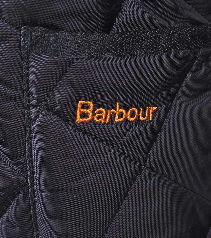 Barbour Heritage Liddesdale Jas Navy