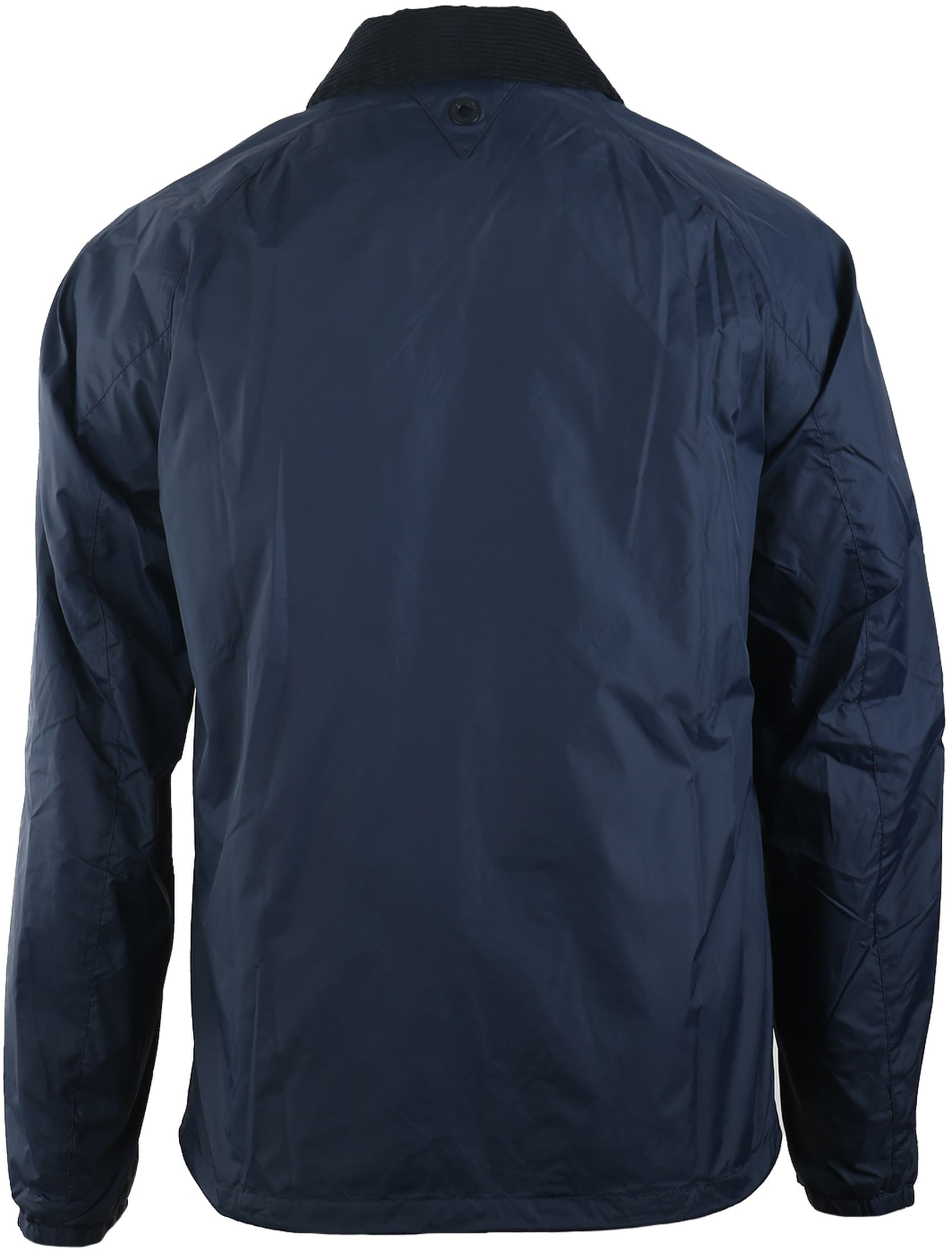 Barbour Lundy Jacket Navy foto 1