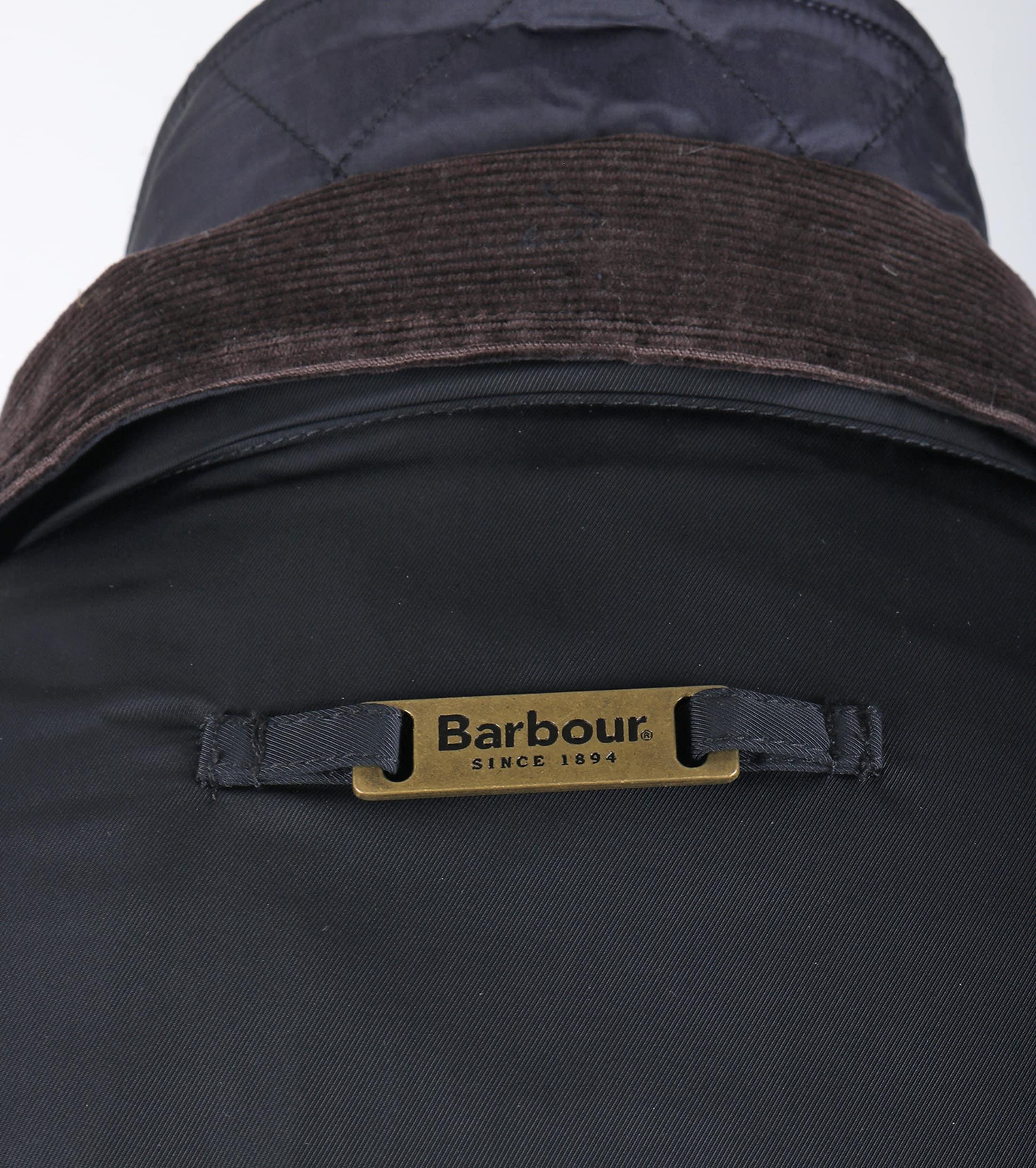 Barbour Outdoor Jas Parwich foto 3