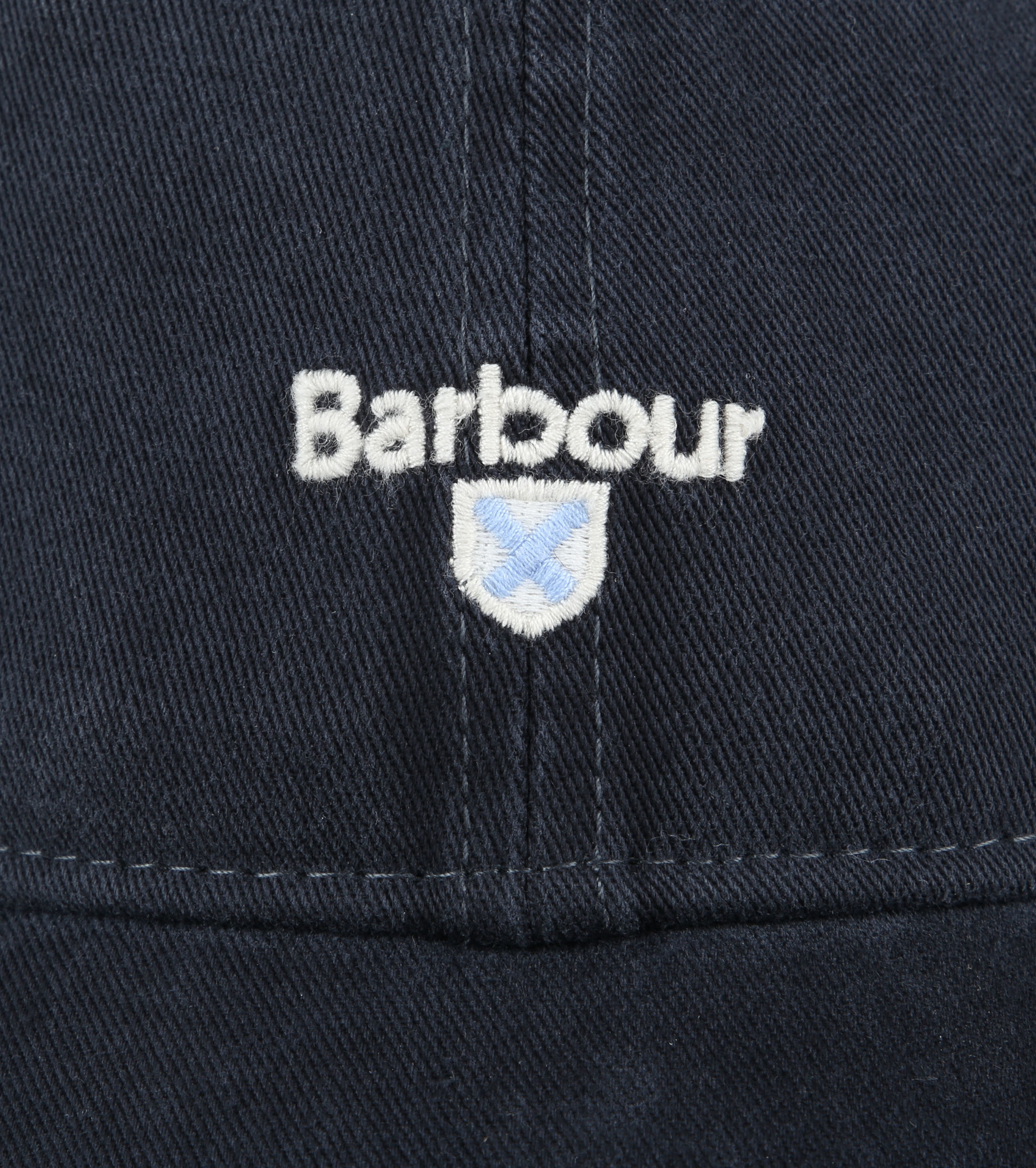 Barbour Pet Donkerblauw